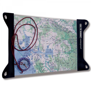 Image of Sea to Summit TPU Guide Map Case