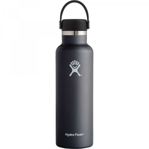 Hydro Flask 21oz Standard Mouth Insulated Bottle with Standard Flex Ca