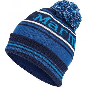 photo: Marmot Retro Pom Hat winter hat