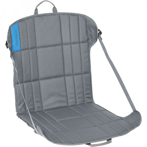 kelty camp chair- Save 33% Off - Features of the Kelty Camp Chair Durable steel frame Quilted, 600D polyester, construction Adjustable arm rests Insulated, adjustable, beverage holder Padded, multi-function, roll-tote storage