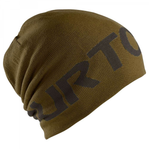 photo: Burton Men's Billboard Beanie winter hat