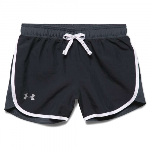 Under Armour Girls' Fast Lane Short