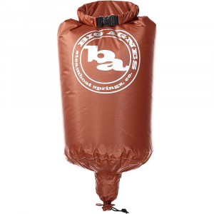 photo: Big Agnes Pumphouse stuff sack