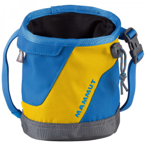 mammut ophir chalk bag- Save 20% Off - Features of the Mammut Ophir Chalk Bag   Tooth brush carrier   Tight closure   Lining made of thick fl eece   2 suspension points incl. large waist belt   Can be attached directly to Ophir harnesses