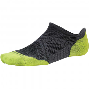 smartwool phd run light elite micro sock- Save 22% Off - Features of the Smartwool PhD Run Light Elite Micro Sock Indestructawool Technology Features a wool-based, patent-pending yarn and construction method for exceptional durability and comfort 4 Degree elite Fit system Uses two elastics for greater stretch and recovery. Run-specific Fit Mesh ventilation zones designed specifically for male runners provide optimum temperature regulation and moisture management Virtually Seamless toe Made in USA