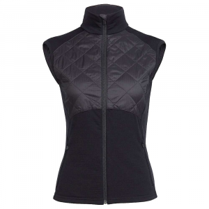 Image of Icebreaker Women's Ellipse Vest