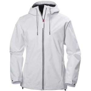 helly hansen women's rigging rain jacket- Save 25% Off - Features of the Helly Hansen Women's Rigging Rain Jacket Draw cord adjustment Multiple pockets with flaps Articulated sleeves Adjustable cuffs with snaps