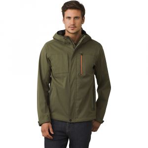 Prana Men's Zion Hooded Jacket