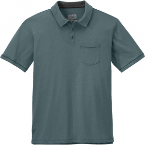 Outdoor Research Men's Sandbar SS Polo