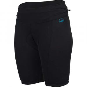 Image of Zoic Women's Premium Liner Short