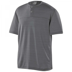 Sierra Designs Short Sleeve Pack Henley