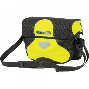 Image of Ortlieb Ultimate6 High Visibility Handlebar Bag