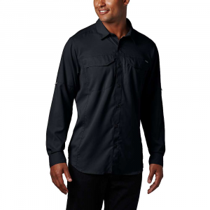 Columbia Mens Silver Ridge Lite Long Sleeve Shirt