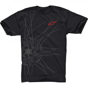 Image of Alpine Stars Men's Spokes Tee