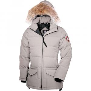 photo: Canada Goose Solaris Parka down insulated jacket