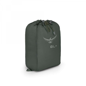 osprey ultralight stretch stuff sack 6- Save 25% Off - Features of the Osprey Ultralight Stretch Stuff Sack 6 Drawcord closure Flexible side panels Rectangular shape for packing efficiency