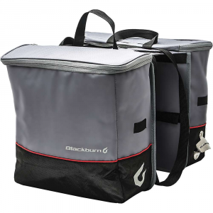 blackburn local cooler saddlebag pannier- Save 25% Off - Features of the Blackburn Local Cooler Saddlebag Pannier Insulated construction Reflective print