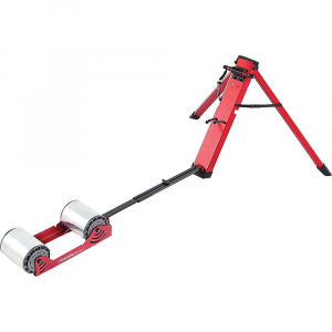 Feedback Sports Omnium Portable Track Trainer with Tote Bag