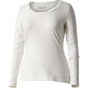 Royal Robbins Women's Essential Tencel Twist Neck Top