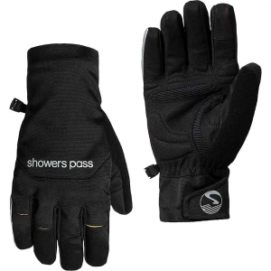 Showers Pass Men's Crosspoint Softshell WP Glove