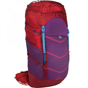 photo: Boreas Gear Men's Lost Coast 60 weekend pack (3,000 - 4,499 cu in)