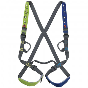 photo: Mammut Elephir full-body harness