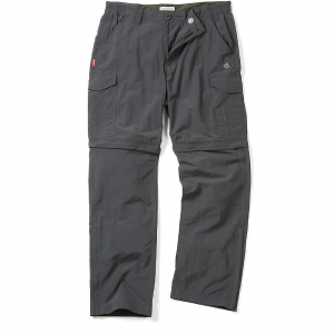 Craghoppers Men's Nat Geo Nosilife Convertible Trousers