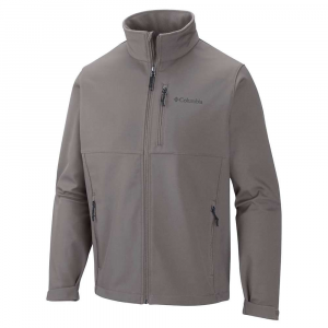 columbia men's ascender softshell jacket- Save 39% Off - Features of the Columbia Men's Ascender Softshell Jacket Wind resistant Water-resistant