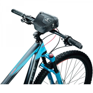 deuter city bag- Save 25% Off - Features of the Deuter City Bag Made with a lightweight, water-resistant nylon weave coated to improve abrasion resistance Attaches to handlebars Reflective to improve visibility