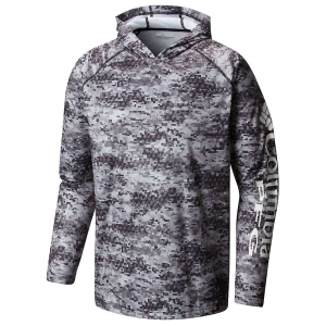 Columbia Men's Super Terminal Tackle Hoodie