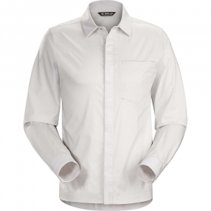 Image of Arcteryx Men's A2B LS Shirt
