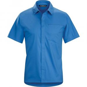 Image of Arcteryx Men's A2B SS Shirt