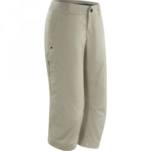 Image of Arcteryx Women's A2B Commuter Crop Short