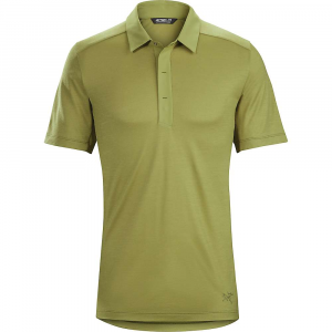 Image of Arcteryx Men's A2B SS Polo