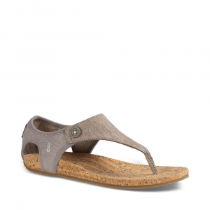 Image of Ahnu Women's Serena Cork Sandal