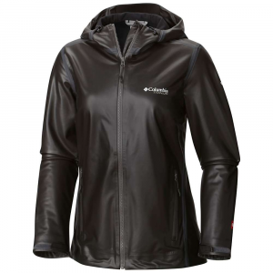 Columbia Titanium Women's OutDry Ex Stretch Hooded Shell Jacket