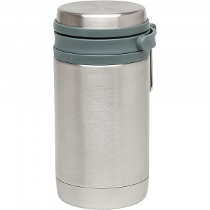 stanley mountain 12oz vacuum trail mug- Save 7.% Off - Features of the Stanley Mountain 12oz Vacuum Trail Mug Vacuum Insulation keeps drinks hot or cold 6 hours, or iced 30 hours 18/8 stainless steel won't rust; naturally BPA-free Folding loop extends to carry or clips to packs Leak proof and fully packable Dishwasher safe and car cup compatible