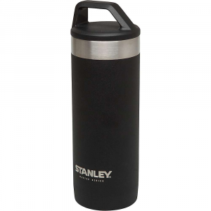 stanley master 18oz vacuum mug- Save 8.% Off - Features of the Stanley Master 18oz Vacuum Mug 1.0mm 18/8 stainless steel the strongest you'll find by far Rust-proof and naturally BPA-free Steel-lined lid no plastic contact for contents Built for travel clips to packs, one finger carry, car cup compatible Leak proof Dishwasher safe