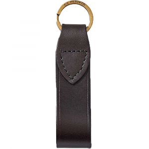 Image of Filson Leather Key Chain