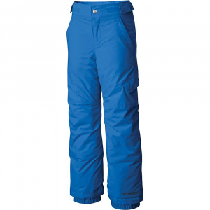 columbia youth boys' ice slope ii pant- Save 33% Off - Features of the Columbia Youth Boys' Ice Slope II Pant Waterproof fabric Adjustable waist Insulated Waist adjustable tabs Hammerhead reinforced cuff guard Outgrown grow system Internal leg gaiter Cargo pocket
