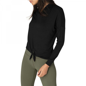 Image of Beyond Yoga Women's All Tied Up Hoodie