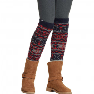 Image of Toad & Co Women's Fairisle Legwarmer