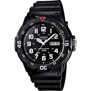 Image of Casio Men's Sport Analog Dive Watch