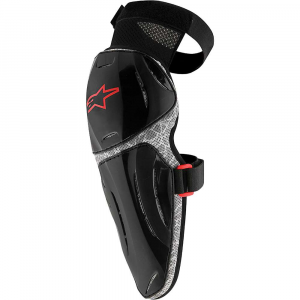 Alpine Stars Youth Vapor Pro Knee Protector