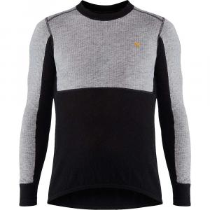 Image of Fjallraven Men's Bergtagen Woolmesh Sweater