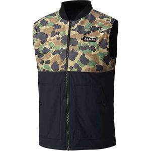 Image of Columbia Men's Reversatility Vest
