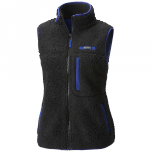 Image of Columbia Women's Mountain Side Heavyweight Fleece Vest