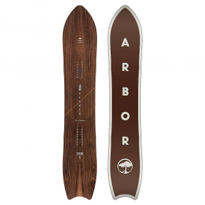 arbor clovis snowboard- Save 14% Off - Features of the Arbor Clovis SnowBoard American black walnut power ply offers a one-of-a-kind look to every Board, plus improved strength and durability Arrowhead tips offer exceptional float; designed specifically for powder 2x4 14-pack inserts provide a wide stance range, and also allow for critical micro adjustability Double barrel I core is Arbor''s most versatile core, made from poplar, reinforced with two bamboo struts running down the center of a Board, for added longitudinal pop and easy turns Mixed glassing is a triax over biax lay?up that is best for versatility: pow, backcountry, groomers, jumps, and more 360 Rails is a 360?degree, fully wrapped sidewall that eliminates the need for tip fill, while effectively tying the whole SnowBoard together and provides improved Board life and durability Sintered base provides a Higher molecular weight for added durability and speed