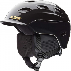smith women's vantage mips helmet- Save 22% Off - The Smith Women's Vantage MIPS Helmet is a protective helmet for having all the fun possible on the Snowy mountain. Protect your brain box with MIPS Technology by strapping this helmet on your head. Full coverage plus loads of ventilation so your hair won't overheat. Cozy ear covers prevent your cartilage from freezing over and BOA; FS360 Fit system ensures comfort and adjustments. Features of the Smith Women's Vantage MIPS Helmet Hybrid SL construction Aerocore? construction featuring Koroyd? Low-profile Dual regulator adjustable climate control 21 vents Adjustable Boa? FS360 Fit system Nanosilver Performance lining SnapFit SL2 earpads AirEvac 2 ventilation Removable ultra-light goggle lock MIPS reduces rotational forces in an angled impact