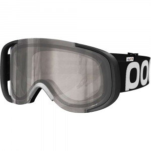 poc sports cornea nxt photo goggle- Save 20% Off - The POC Sports Cornea NXT Photo Goggle is a ski and SnowBoard goggle for vision while bombing it down the mountain. The cornea is the transpArent layer forming the front of the eye, so if you put on these goggs, you've got two corneas. Neato. These lenses help keep Snow out while allowing you a wide-angle view of the runs in front of you. A pillow of triple-layer foam rests upon your face, while the soft strap wraps around your head. A touch of silicone on the interior of the strap grips your helmet so it won't slip off mid-run. Finished with an anti-fog interior, it'll be clear views all day long. Features of the POC Sports Cornea NXT Photo Goggle Ripel-Hydrophobic and oleophobic treatment Optical grade polycarbonate (PC) outer lens Cellulose propionate (CP) inner lens Anti-scratch and anti-fog treated Outriggers for comfortable Fit and High helmet compatibility Triple-layer face foam Silicone grip on the inside of the strap Photocromatic